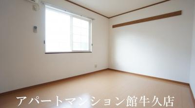 【寝室】プリモ・アモーレA