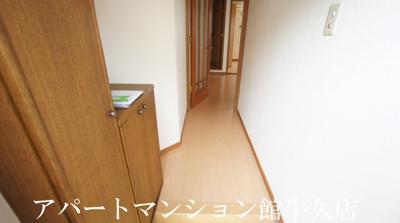 【玄関】プリモ・アモーレA