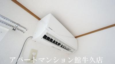 【設備】プリモ・アモーレA