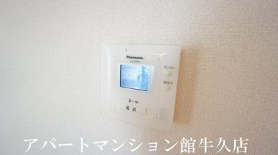【セキュリティ】プリモ・アモーレA