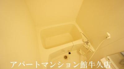 【浴室】プリモ・アモーレA