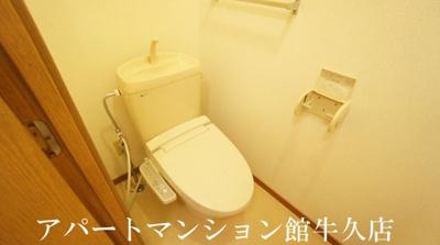 【トイレ】プリモ・アモーレA