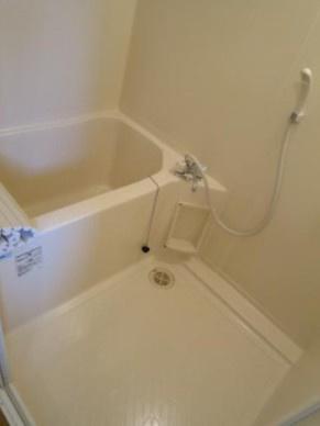 【浴室】ヴィラクレール
