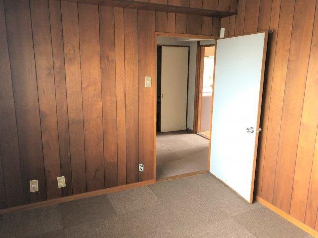 【洋室】戸塚マンションA棟405号室