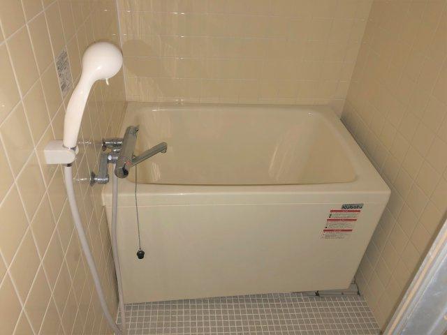 【浴室】戸塚マンションA棟405号室
