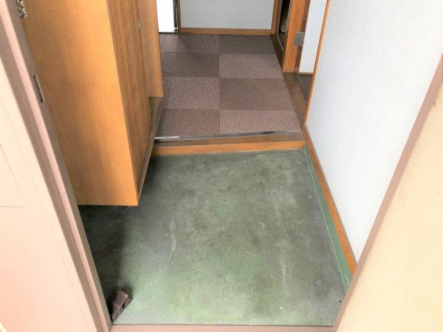 【玄関】戸塚マンションA棟405号室