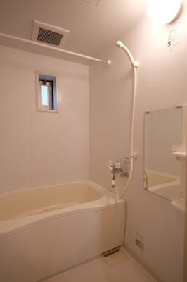 時間差入浴に有難い追焚給湯です