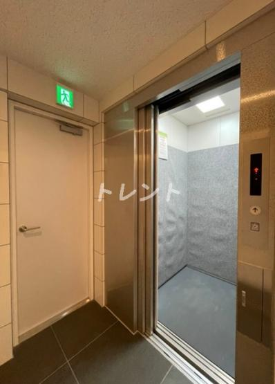 【その他共用部分】ルフレ新宿ノース【ルフレ新宿NORTH】