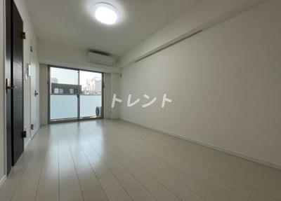 【寝室】ルフレ新宿ノース【ルフレ新宿NORTH】