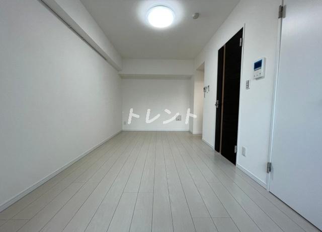 【居間・リビング】ルフレ新宿ノース【ルフレ新宿NORTH】