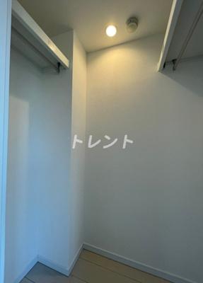 【収納】ルフレ新宿ノース【ルフレ新宿NORTH】