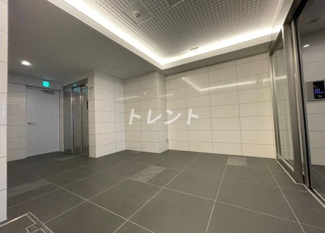 【ロビー】ルフレ新宿ノース【ルフレ新宿NORTH】