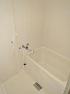 【浴室】ハイツサンモール