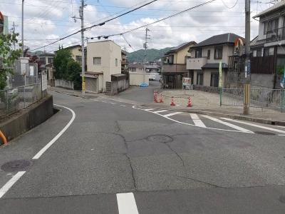 【外観】姫路市田寺東3丁目/売土地