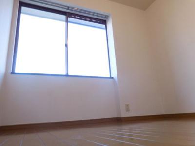 【寝室】メロディーハイツ高槻1