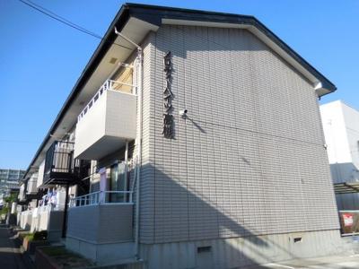 【展望】メロディーハイツ高槻1