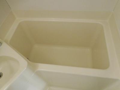 【浴室】メロディーハイツ高槻1