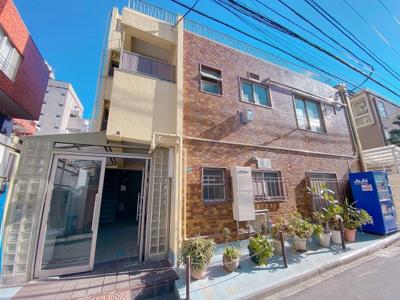 【外観】金義マンション