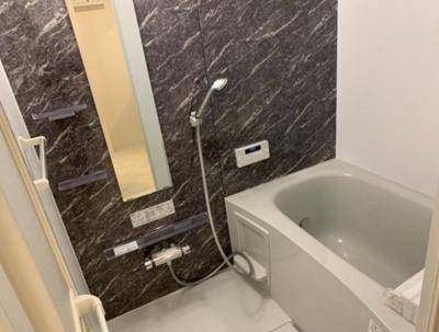 【浴室】ALVAGE