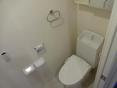 【トイレ】ALVAGE