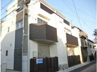 【外観】グランシャレー堀切菖蒲園Ⅲ