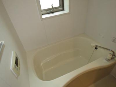 【浴室】ビンディバージ