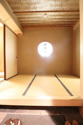 【和室】水琴庵