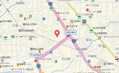 【地図】ヴィータファミール