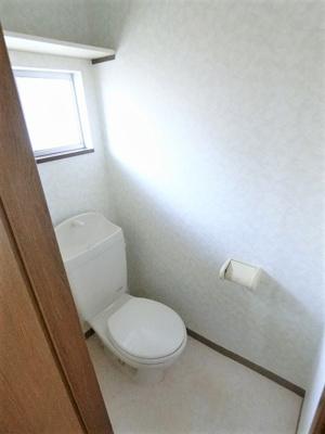 【トイレ】すずやす荘