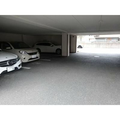 【駐車場】クレセント本陣