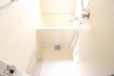 【浴室】サンハイツ潮見ヶ丘