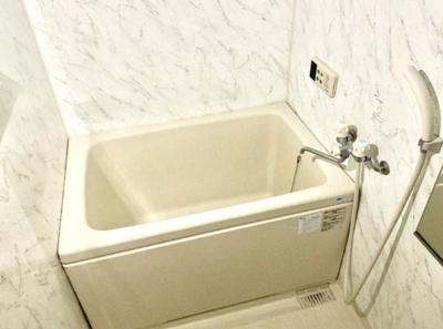 【浴室】ドリームコーポクオンⅡ