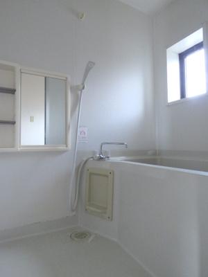 【浴室】ヴァンヴェールⅡ