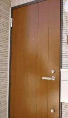 玄関ドア☆
