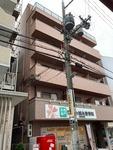 【外観】エスポワール茨木