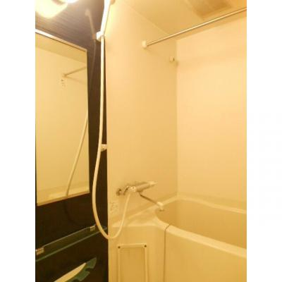【浴室】ガーラ・ステージ西巣鴨
