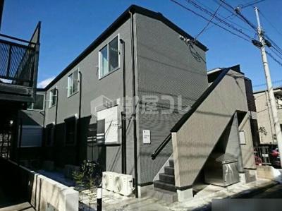 【外観】TEN-NOM HOUSE PREMIER