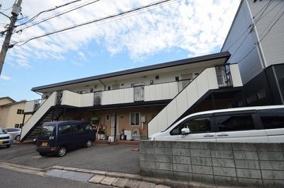 【駐車場】コーポ石田