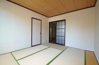 【和室】コーポ石田