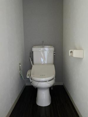 【トイレ】パシフィック日本橋