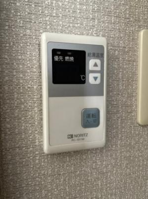【設備】パシフィック日本橋