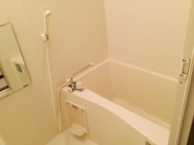 【浴室】セゾン湊