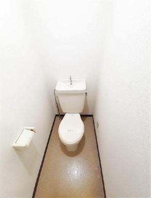 【トイレ】イゾラ・ベッラ
