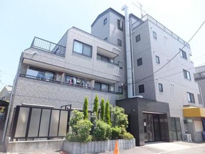☆京急線「梅屋敷駅徒歩5分!エレベーター付き物件☆