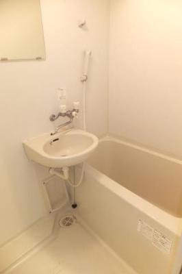 【浴室】スカイフジ