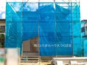 我孫子市青山台4丁目 新築戸建の画像