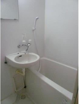 【浴室】デザイナーズステージア向島百花園