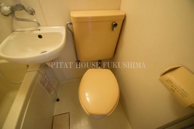 【トイレ】ビュー福島