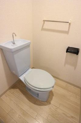 【トイレ】メゾンドアルニカ