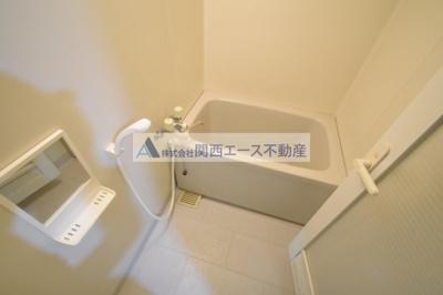 【浴室】パルティグ